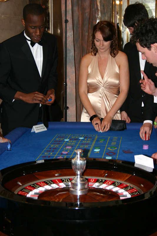 Fun casino hire suffolk